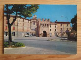 Bop3558)  Imola - Porta Montanara - Bologna