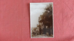 United Kingdom > England> Sussex > Rye  RPPC  Mermaid Street   Ref 2251 - Rye
