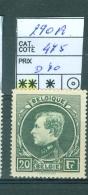 290 A Xx - Belgien