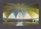NEW BRUNSWICK - NOUVEAU BRUNSWICK - RICHIBUCTO - INTÉRIEUR  ÉGLISE ST LOUIS DE GONZAGUE - SAINT ALOYSIUS CHURCH - Nouveau-Brunswick