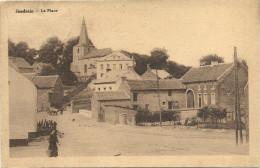 JANDRAIS  LA PLACE - Orp-Jauche