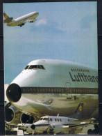 LUFTHANSA - 1946-....: Moderne