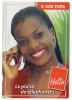 SENEGAL RECHARGE GSM SENTEL - Sénégal