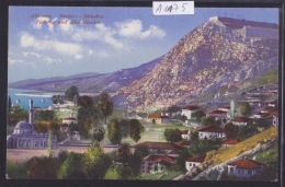 Albanie - Scutari - Shkodra - Festung Und Blei-Moschee (A 1175) - Albanie