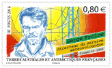 TAAF 2016 Mih. 915 Meteorologist Serge Frolow MNH ** - Französische Süd- Und Antarktisgebiete (TAAF)