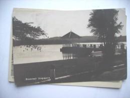 Singapore Reservoir Photo Card - Singapore