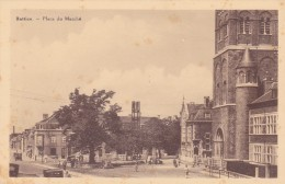 33562  -   Battice    Place  Du  Marché - Herve