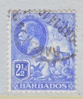 BARBADOS  120   (o) - Barbados (...-1966)