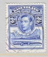 BASUTOLAND   22   (o) - Basutoland (1933-1966)