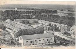 VERDUN - 55 - La Caserne D'Anthouard - DPE - - Verdun