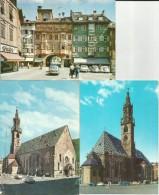 3 CART. BOLZANO - Bolzano