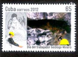 Mineraux - Minerals - 2012 - MNH + FDC - 2,50 E - Minerals