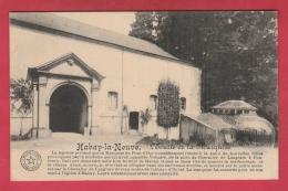 Habay-la-Neuve - L'Ecurie De La Marquise - Historique - 1938 ( Voir Verso ) - Habay