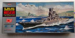 Musashi 1/600 ( ARII ) - Boats