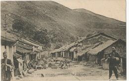 Annam 1039 Man Hao Rue Principale   Edit Dieulefils - Vietnam