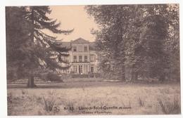 Sint Kwintens Lennik: Château D´ Eyseringen. - Lennik