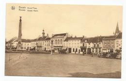 Ronse Grote Markt Renaix Grand Place - Renaix - Ronse