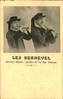 LES KERNEVEL - Artistes