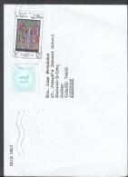Bahrain Airmail 1992 Children' Art, 1973 Refugee Sur TAX Stamps Postal History Cover Sent To Pakistan - Bahrain (1965-...)