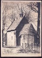 PEER  La Chapelle De Deust - Dessins