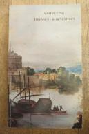 Sammlung Thyssen-Bornemisza, Katalog Der Ausgestellten Kunstwerke, Villa Favorita, Castagnola 1981 - Catalogues
