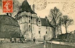 CHEVREUX(VENDEE) - France