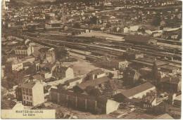 78 - Yvelines - Mantes-la-Jolie - La Gare - Mantes La Jolie