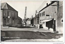 WOLKRANGE ..-- MESSANCY ..-- Centre Du Village . Magasin EPECE . - Messancy