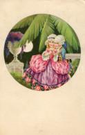 CPA / Postcard / Artist Signed / A. Bertiglia / Ed. CCM / Made In Italy / No 2472 - Bertiglia, A.