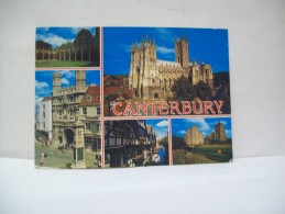 """Canterbury""  (Gran Bretagna) - Canterbury"
