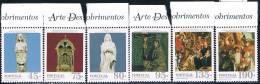 Portugal, 1995, # 2310/5, MNH - 1910-... Republiek