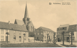 Huldenberg Kerk En Casino / Eglise Et Casino - Huldenberg