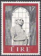"""Eire - Ireland 1979: Michel-No. 394 ** MNH """"Sir Rowland Hill"""" - Rowland Hill"""