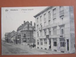 Middelkerke L'Avenue Léopold - Middelkerke