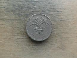 Grande-bretagne  1  Pound  1985  Km 941 - 1971-… : Monnaies Décimales