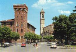 RHO - Palazzo Comunale - Chiesa S. Vittore - Rho