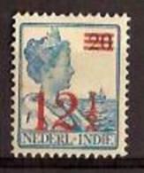 Nederlands Indie NVPH Nr 171 Ongebruikt (MLH, Neuf Avec Charniere) Hulpuitgifte - Nederlands-Indië