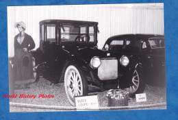Photo Ancienne - Belle Automobile BUICK Coupé , 6 Cylindre De 1915 - Vers 1970 / 1980 - Automobili