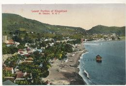St Vincent Lower Portion Of Kingstown  Edit Schiebeler Hamburg - Saint-Vincent-et-les Grenadines