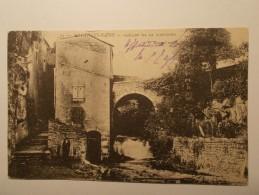 Carte Postale - ROYAT LES BAINS  (63) - Cascade De La Tiretaine (42A)) - Royat