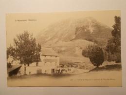 Carte Postale - St AMAND DE TALLENDE (63) - Le Col De Ceyssat Et Le Pied Du Puy De Dôme (45A)) - Autres Communes