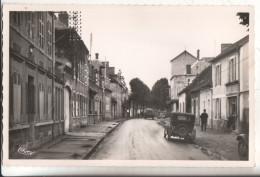 03  Varennes Sur Allier  Rue De Vouroux - Francia