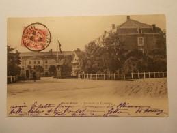 Carte Postale - St MIHIEL (55) - Entrée Du 12ème Chasseurs (47A)) - Saint Mihiel