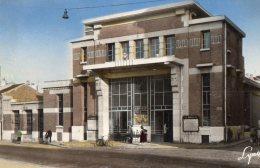 Gentilly La Station De Metro( LOT Na 5) - Gentilly