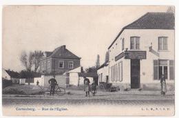 Kortenberg: Rue De L' Eglise. - Kortenberg