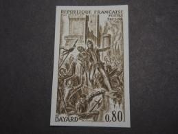 FRANCE - Essai De Couleur - Neuf Luxe  -  Prix Hors Compétition - Lot N° 16747 - Essais