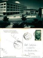 2381a)cartolina- Villa Nova Di Portogruaro-piazzale D'ingresso Degli Stabilimenti Sfai Morzotto - Italia