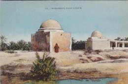 Senegal Marabouts Dans L'Oasis - Senegal