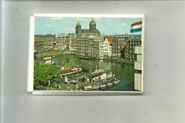 Amsterdam Reederij Plas ( 20 Snapshots - Little Views ) - Zonder Classificatie