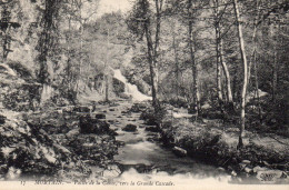 50 Mortain Vallée De La Cance Vers La Grande Cascade - France